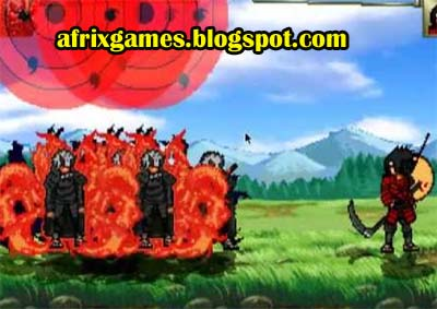 Free Download Games Naruto Mugen Full Version for Pc Eng-Laptop