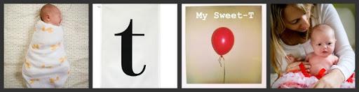 My Sweet T
