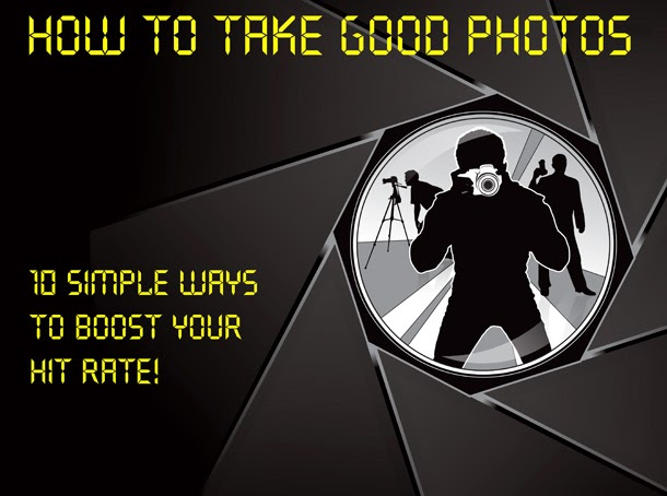 Tips To Get Good a Photo