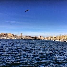 Suivez les chroniques gastronomico-culturelles à Marseille (en cours d'écriture)