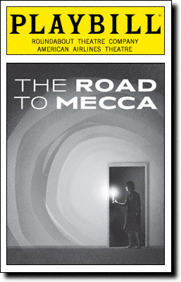 the road to mecca 3 essay The road to mecca fugard, athol  she has created her own mecca of beauty and freedom amid the harsh church-going afrikaners and voiceless colored of this .
