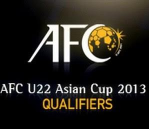 Jadwal Pertandingan Kualifikasi Piala Asia Grup E