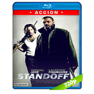 Standoff (2016) BRRip 720p Audio Dual Latino-Ingles