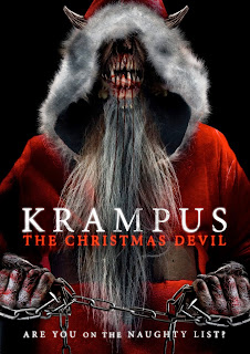 Krampus: The Christmas Devil BDRip AVI + RMVB Legendado