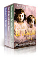 The Breckton Trilogy by Mary Wood