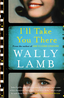 TLC Book Tours : I'll Take You There, Wally Lamb