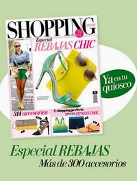 Shopping Woman nº 17 Agosto 2014