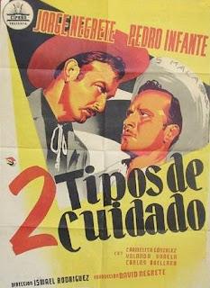 Ver online: Dos tipos de cuidado (1953)