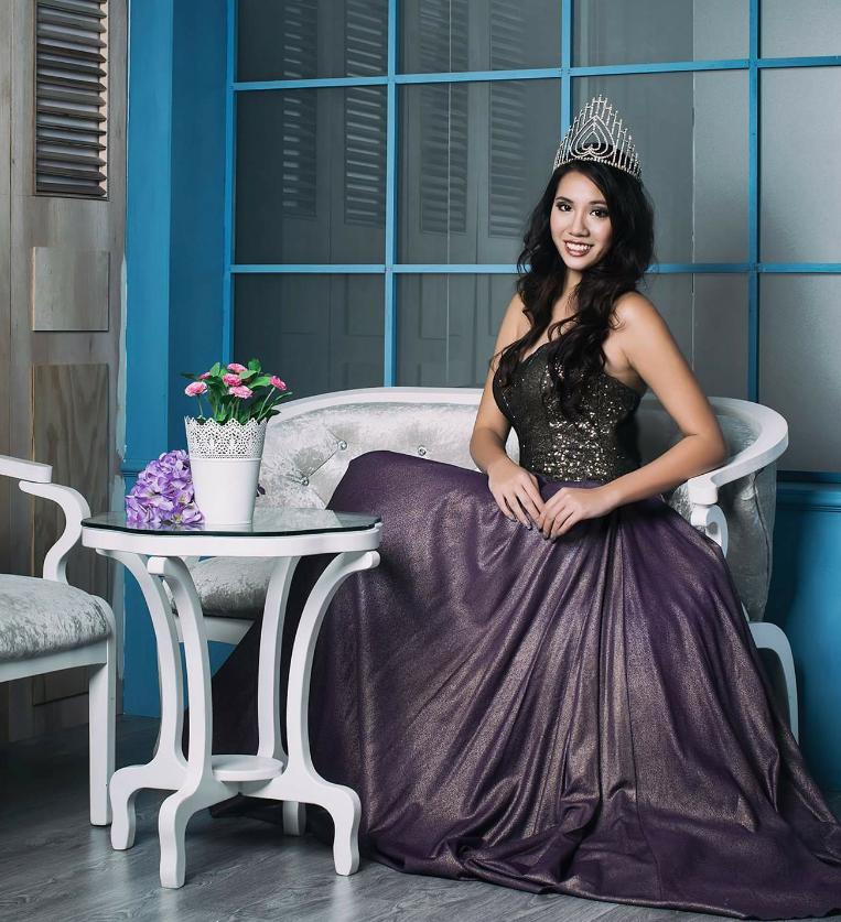 Miss Supranational 2015