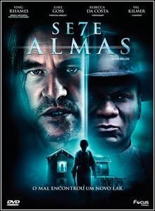 Download Sete Almas Dublado BDRip 2012