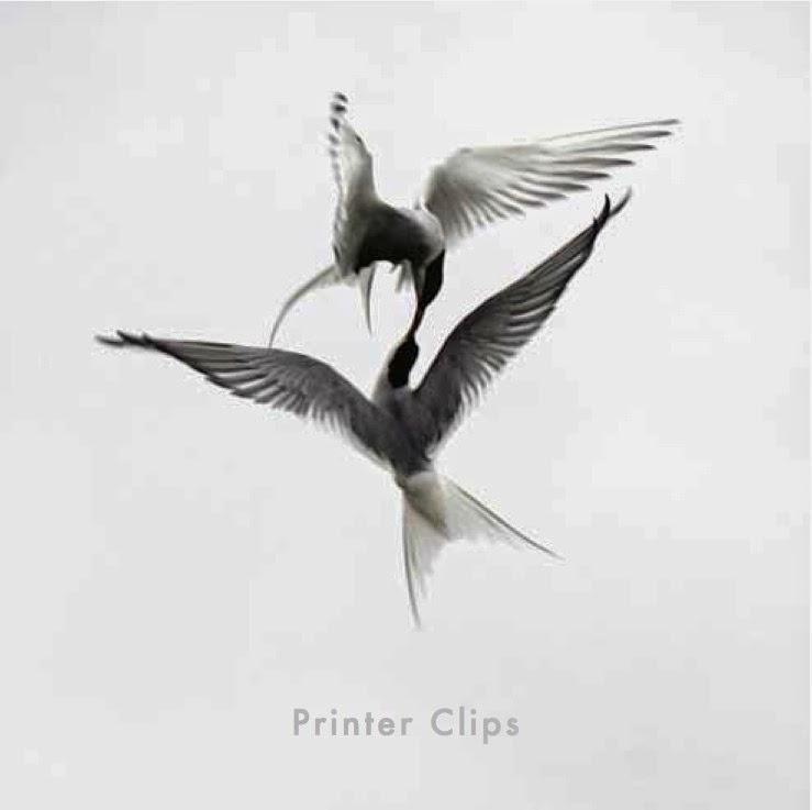 Printer Clips - Printer Clips