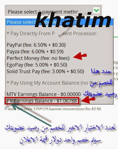 استراتيجية دولارات يوميا الموقع paidverts 010.jpg