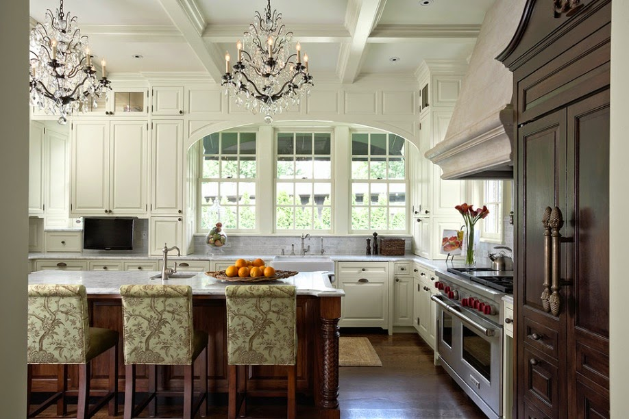 A georgian colonial home interior design ideas best of home designing blog Kitchen design colonial home