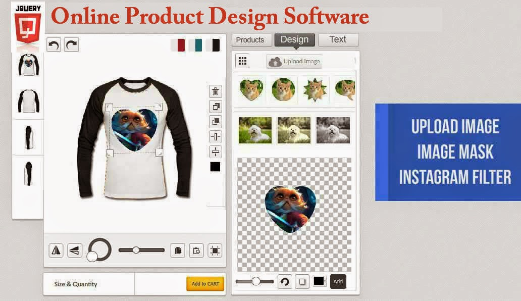 Online product design software ideal way for product for Online software design tool