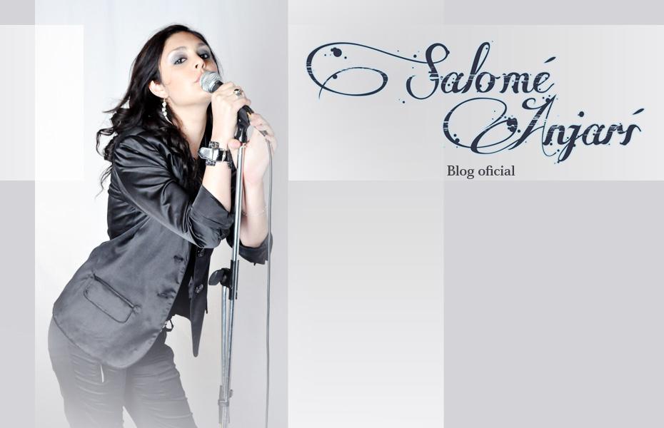 Salomé Anjarí Blog Oficial