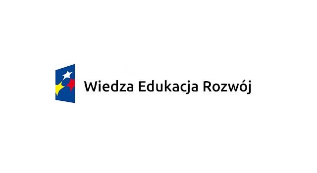Logo Programu Operacyjnego Wiedza Edukacja Rozwój
