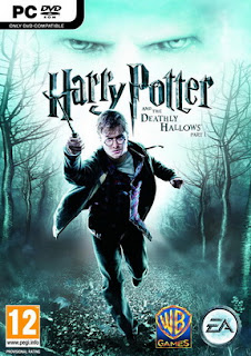 Harry Potter and the Deathly Hallows PC game