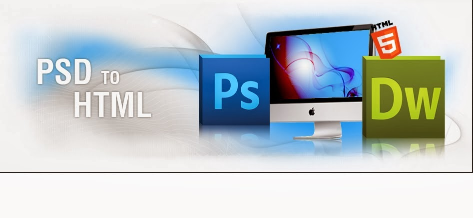 Psd to html for designers