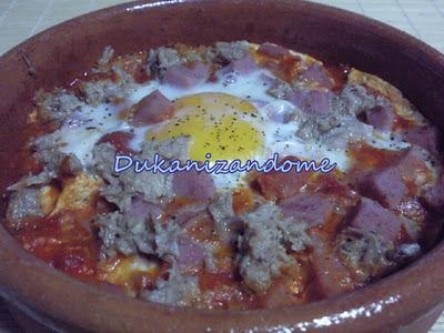 Huevo al plato Dukan Huevo+al+plato+duan