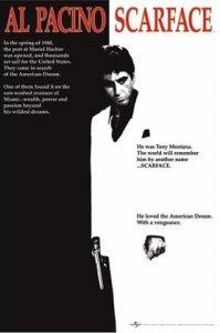 El precio del poder (1983) Online