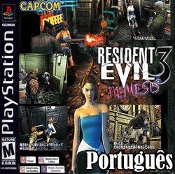 [PSX/PSP] Resident Evil 3: Nemesis - PT-BR  Residentevil3portugusjf6