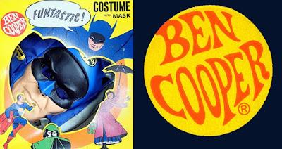 Ben Cooper Halloween Costumes