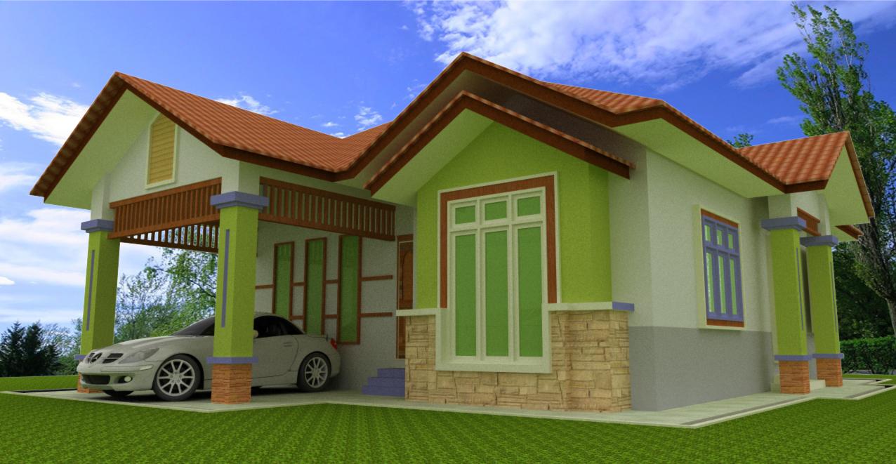 Related image with Pelan Rumah Banglo Terkini