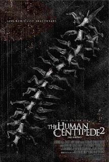A Centopéia Humana 2 – Legendado - Ver Filmes Online