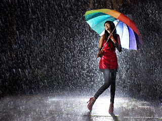 Have a look some wonderful rain wallpapers