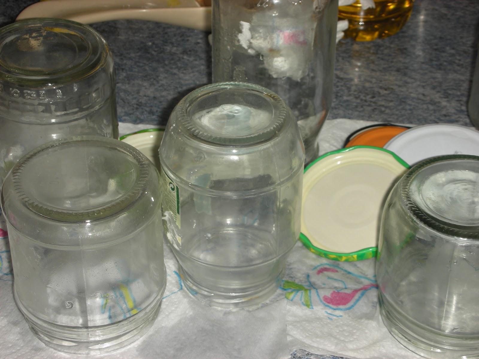 Cocinando con gaia esterilizar frascos para conservas - Cocinar con conservas ...