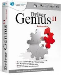 Free Download Driver Genius Professional Edition v11 With Crack And Serial Keys