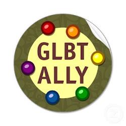GLBT Ally