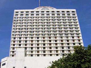 Hotel dekat ITS dan Unair Surabaya, Diskon Mulai Rp 78rb