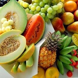 Combate à obesidade - Elimine 3 kg em 3 dias com a dieta detox de frutas.