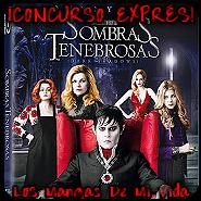 Banner Concurso Exprés Sombras Tenebrosas