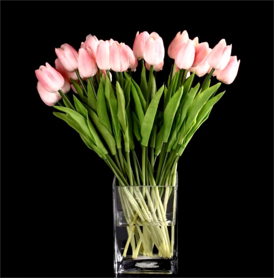 Popular Hot Pink Tulips Buy Cheap Hot Pink Tulips lots from China