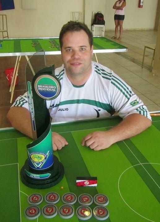 BRASILEIRO 2013 DADINHO