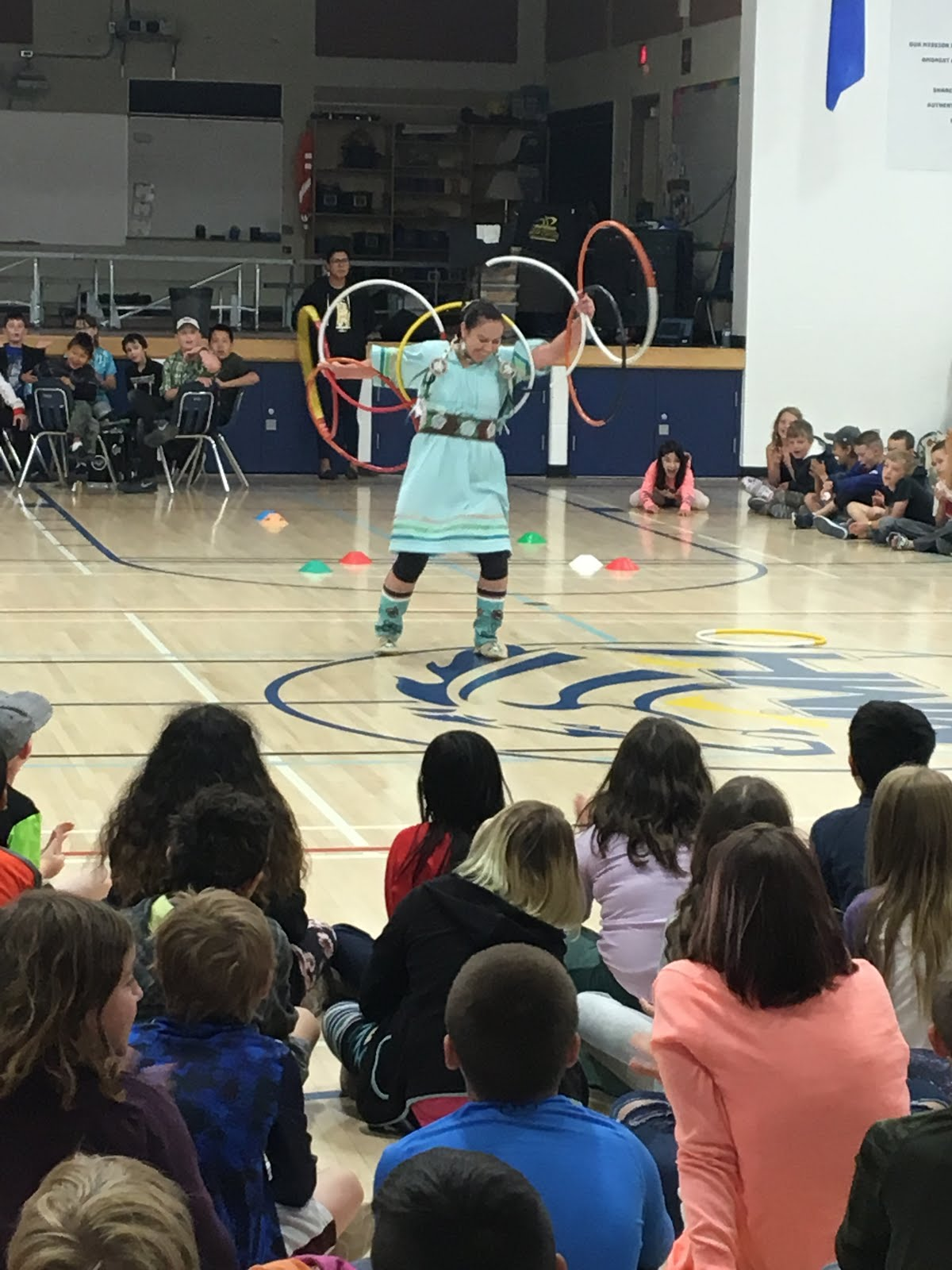 We celebrated National Indigenous Peoples Day