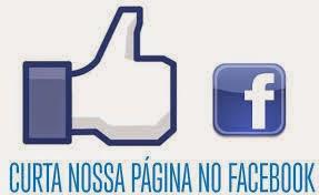 CURTA NOSSA PÁGINA NO FACEBOOK E FIQUE 24 HORAS ATUALIZADO!!