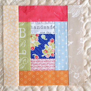 Carried Away Quilting Farm Girl Vintage Sew Along A
