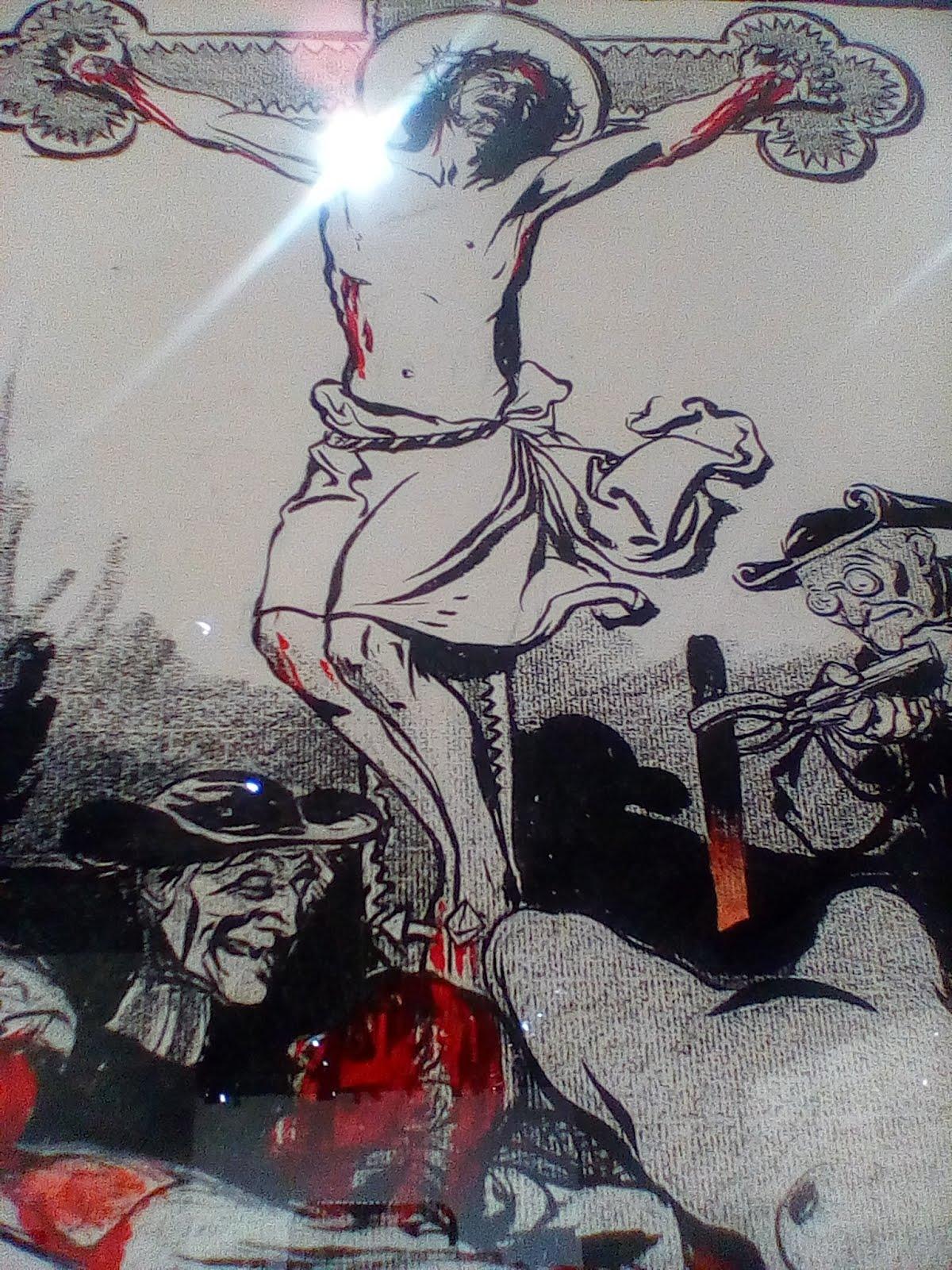 Kupka religional criminalities
