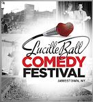 2014 Lucille Ball Comedy Festival