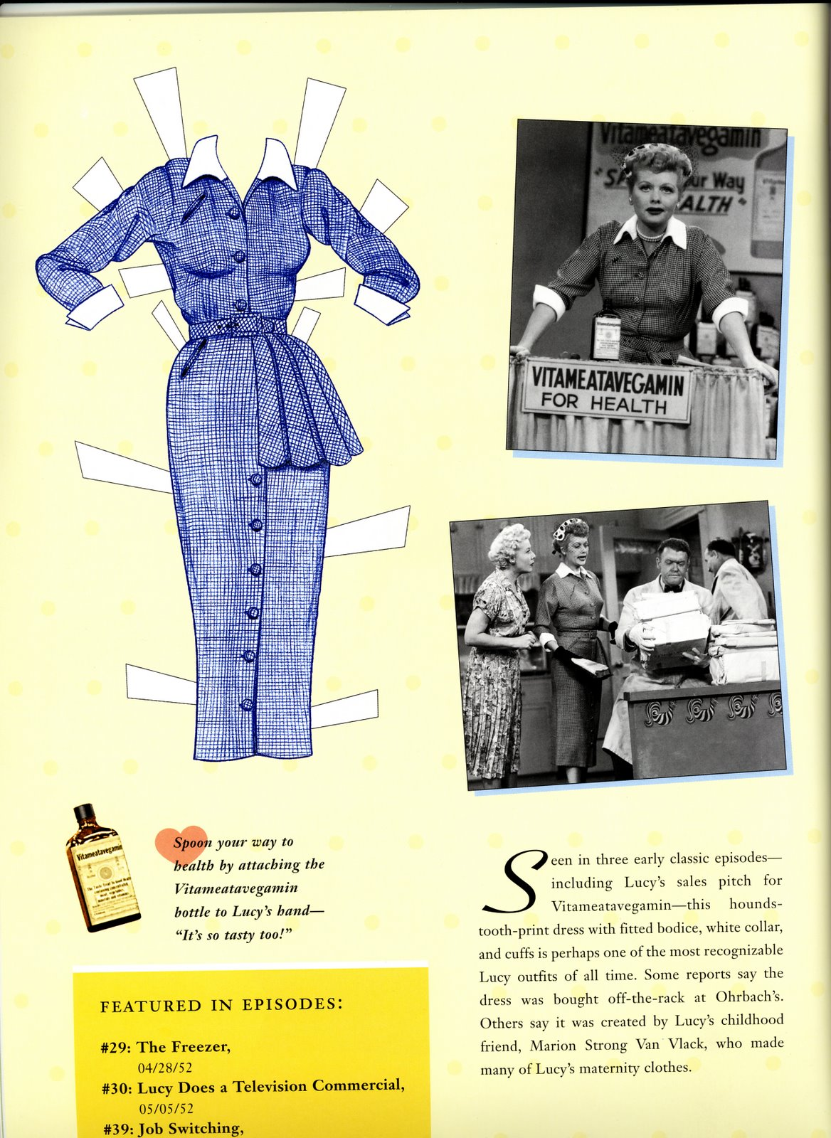 lucy paper I love lucy was not only a star vehicle for lucille ball, but also a way for her to try to salvage her marriage to arnaz, which had become badly strained.