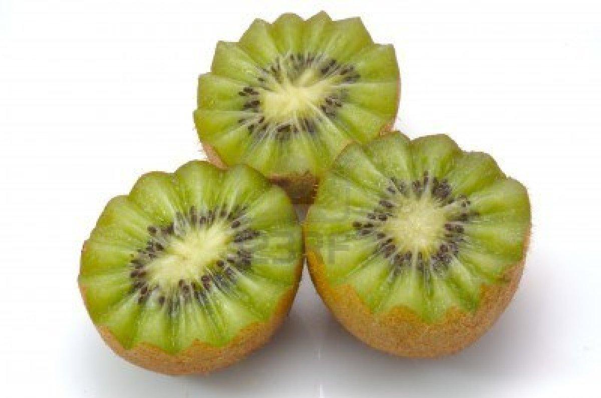 how to make a kiwi fruit
