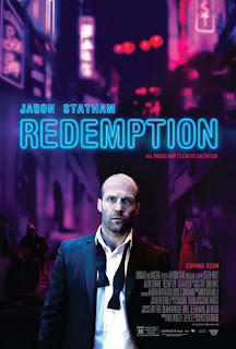 Redemption starring Jason Statham