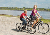 Filme: El niño de la bicicleta