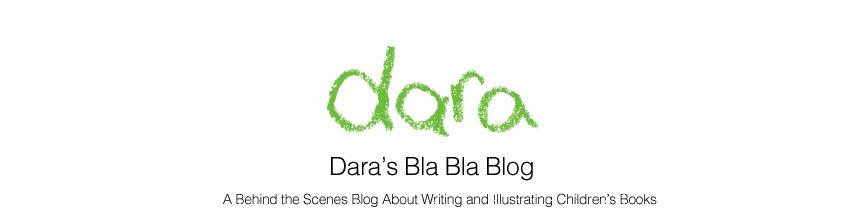 Dara's Bla Bla Blog
