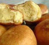Cara Membuat Roti Gireng Isi