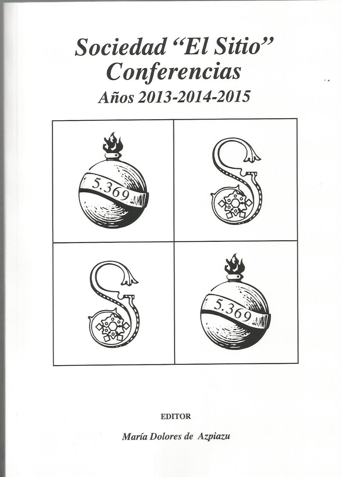 Conferencia en El Sitio de Bilbao