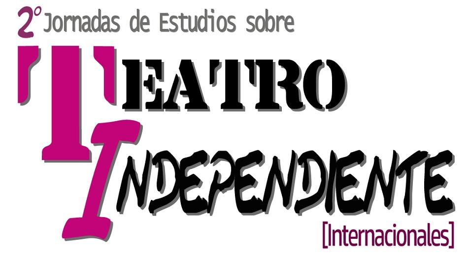 Jornadas de Estudios sobre Teatro Independiente